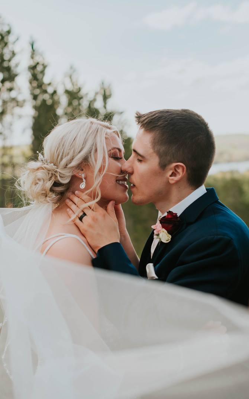 {Wedding} Ethan and Mackenzie