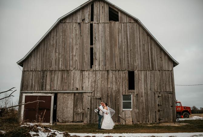 {Wedding} Matt and Dana