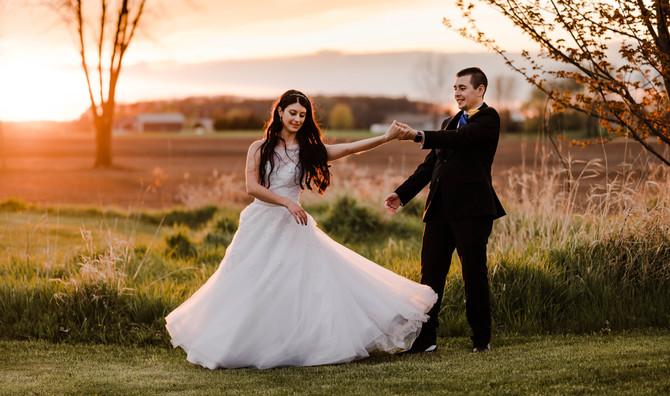 {Wedding} Evan and Kayla