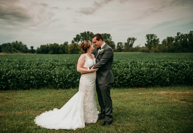 {Wedding} Travis & Brittany
