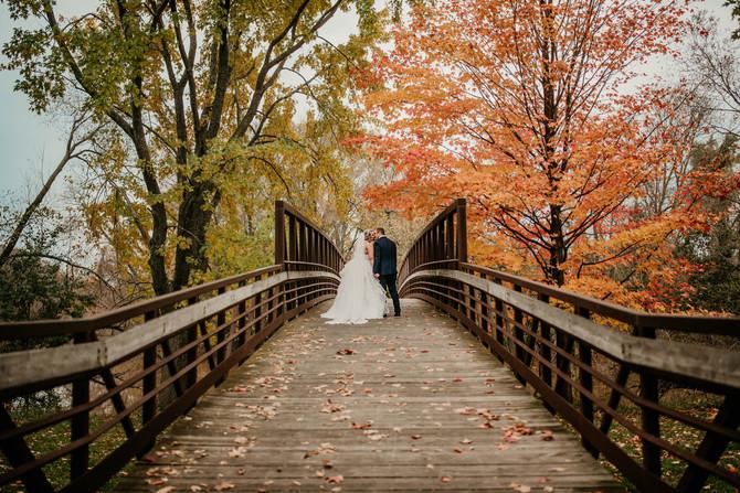 {Wedding} Blayne and Samantha