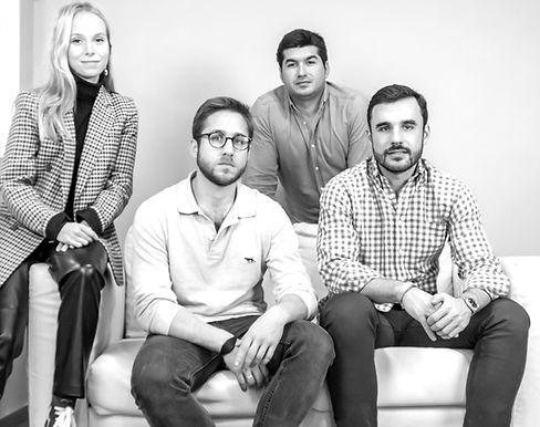 InMotion Food - Jose Luis Dominguez de Posada, Enrique Perez Castro, Borja Franco, Myriam Gonzalez
