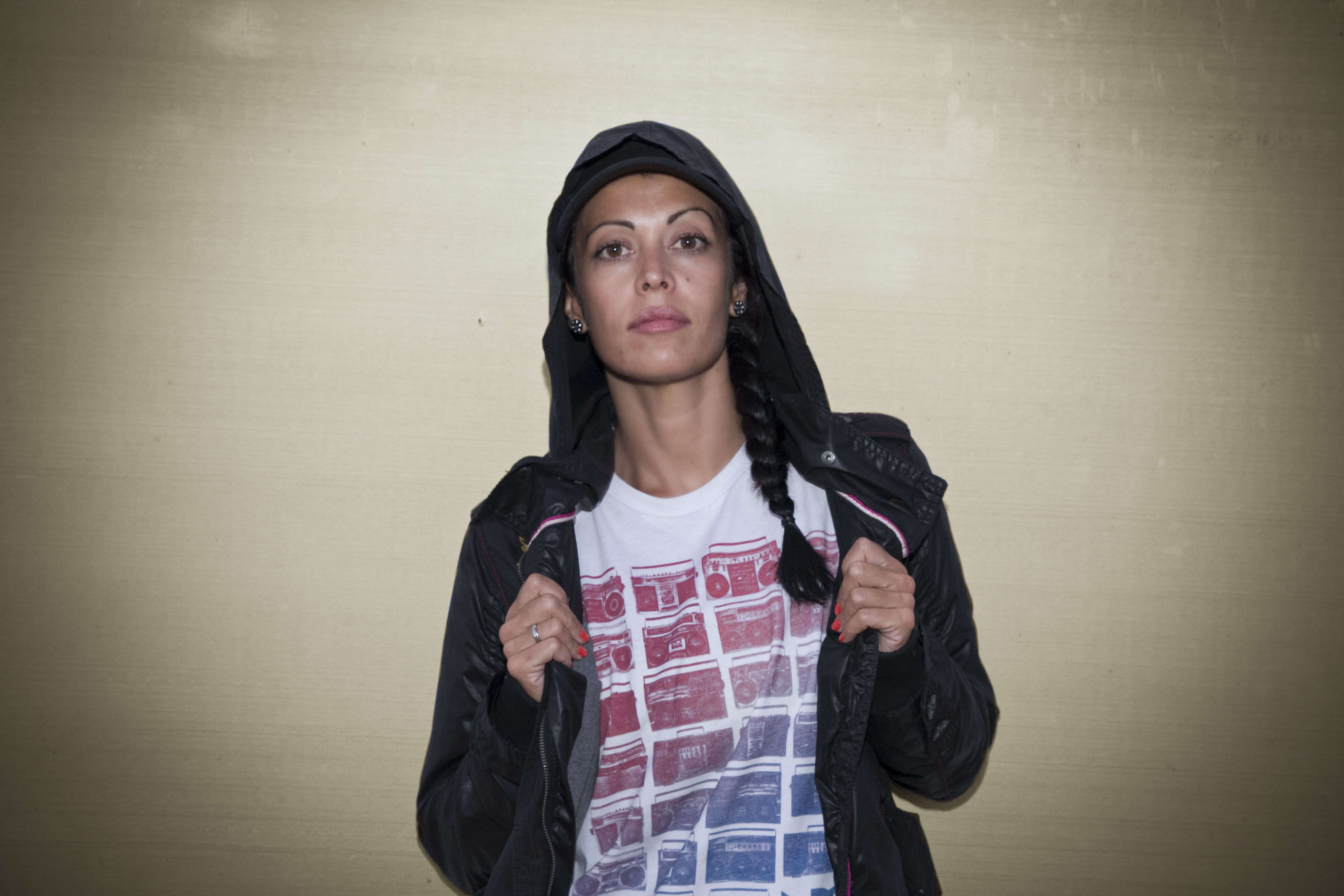 Raquel Barranca