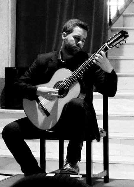 José Javier Rufo