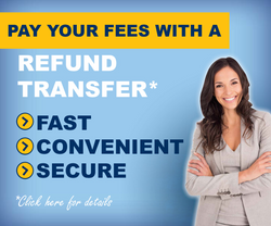 Refund Transfer 2016