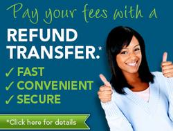 Refund Transfers