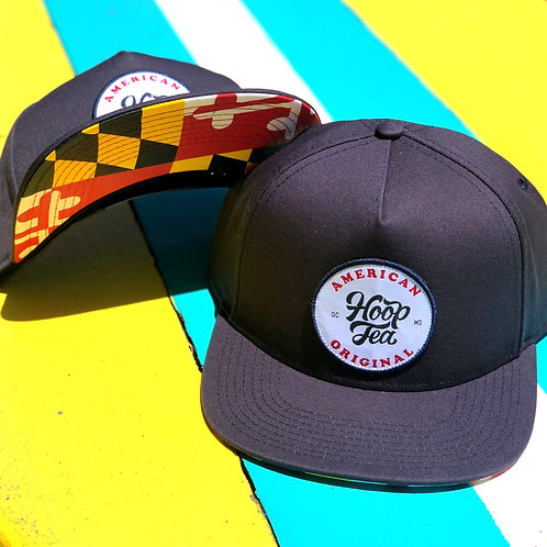 American Original Maryland Hat