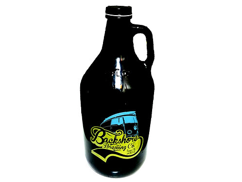 Backshore Growler & Refill Coupon