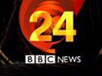 BBC 24 News