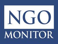 NGO Monitor - Israel