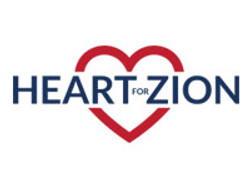 Heart for Zion