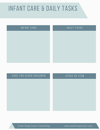 Infant care and Daily tasks.png