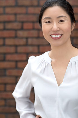 Keiko Yoneyama-Sims, Solution Focused Therapist in Denver