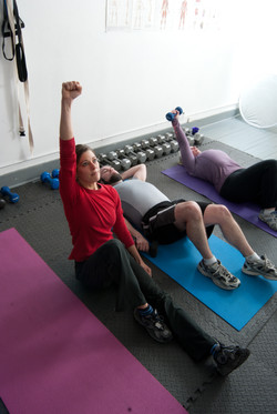 seattle personal trainer
