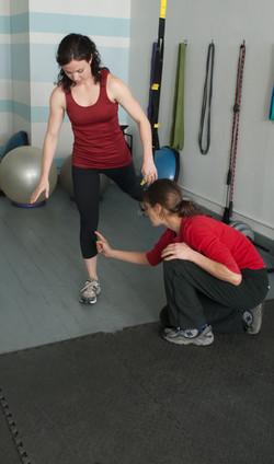 corrective exercise specialist Seatt