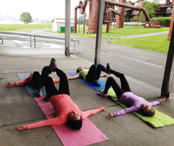 fitness training seattle