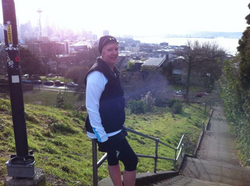 senior fitness specialist Seattle