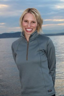 Amy Higbee, Personal Trainer and Nutritionist