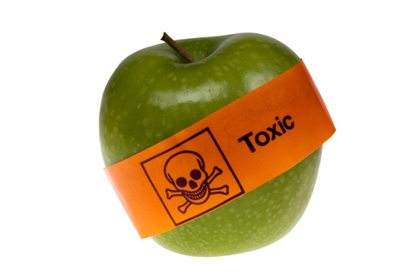 Chemicals In Food