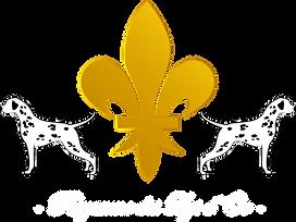Les Dalmatiens du Royaume des Lys d'Or