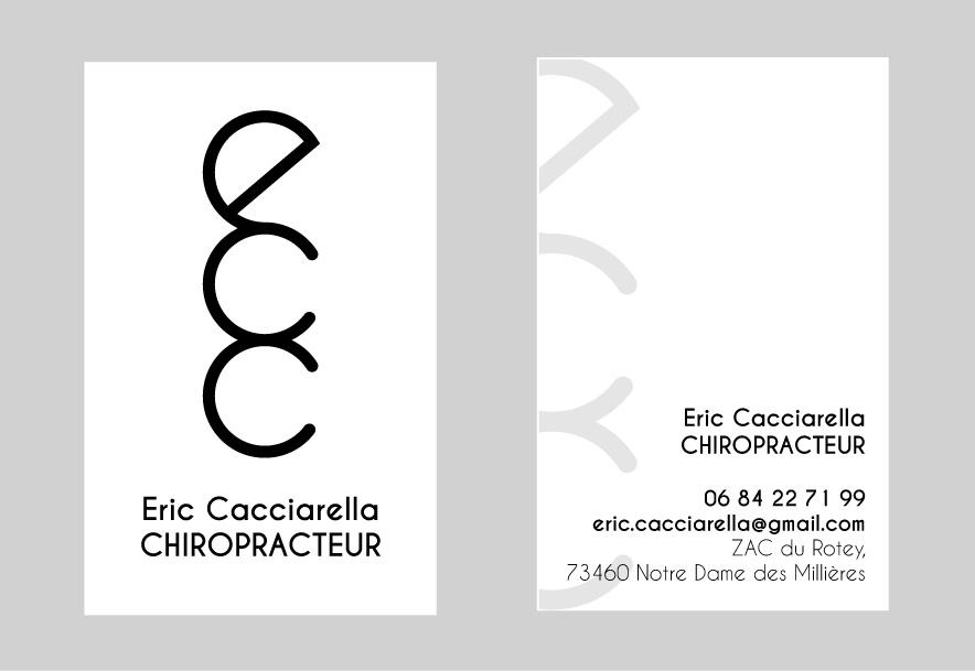 Carte De Visite Ecc