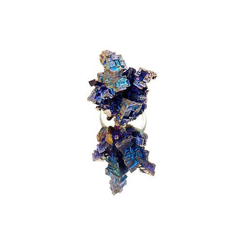 Bismuth Ring #021