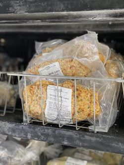 Tortilla Crusted Tilapia