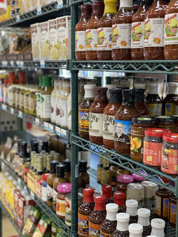 Sauces & More!