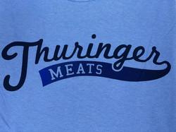Thuringer Logo on Shirt.JPG