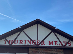 Thuringer Meats in the Sky