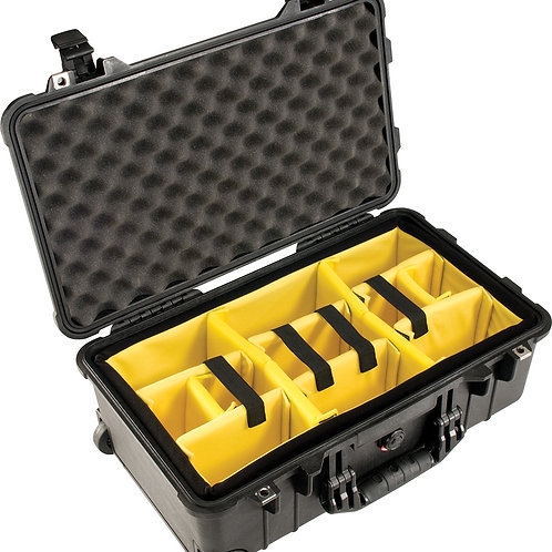 1510 Protector Case leer