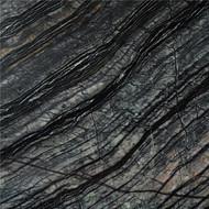 Black Wooden