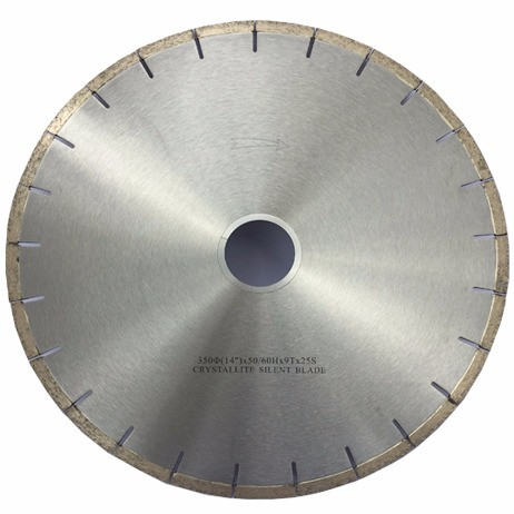 JBC SAW BLADE PREMIUM 350mm