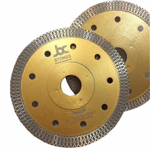 JBC SAW BLADE ZZA INFINITY 115mm / 125mm