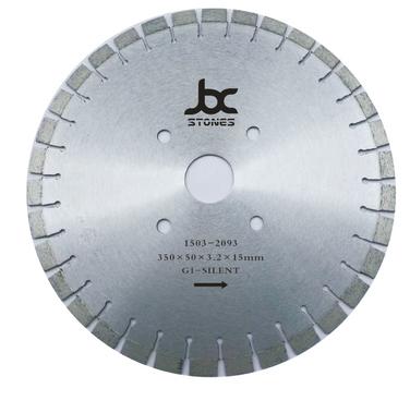 JBC SAW BLADE ZZA SILENT 350mm