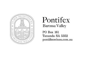 Pontifex Wines Barossa Valley Shiraz Dis