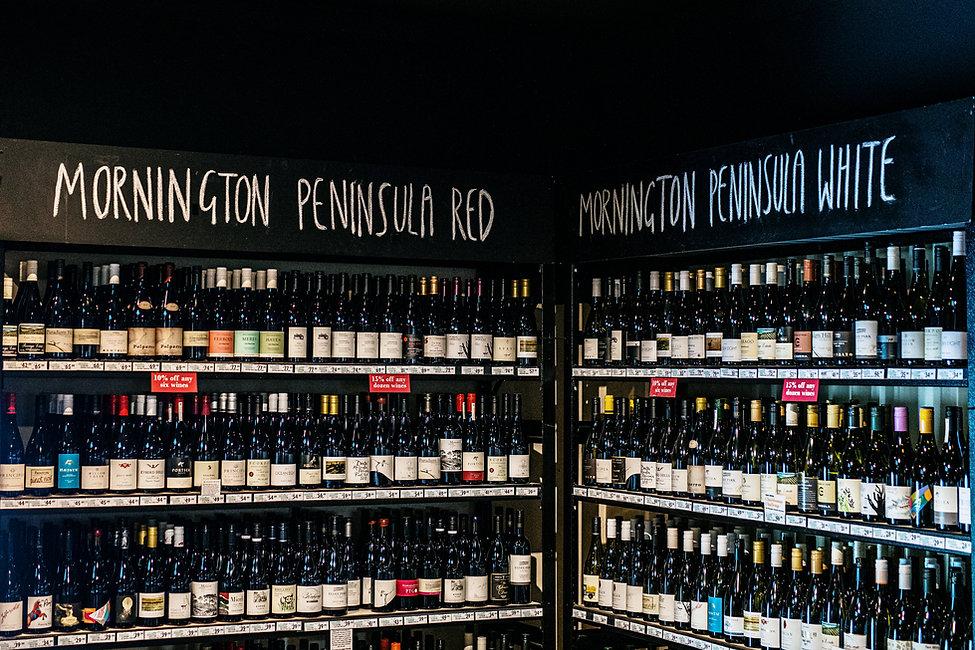 Four Pours Mornington Peninsula Wines Wholesale Wine Distributor
