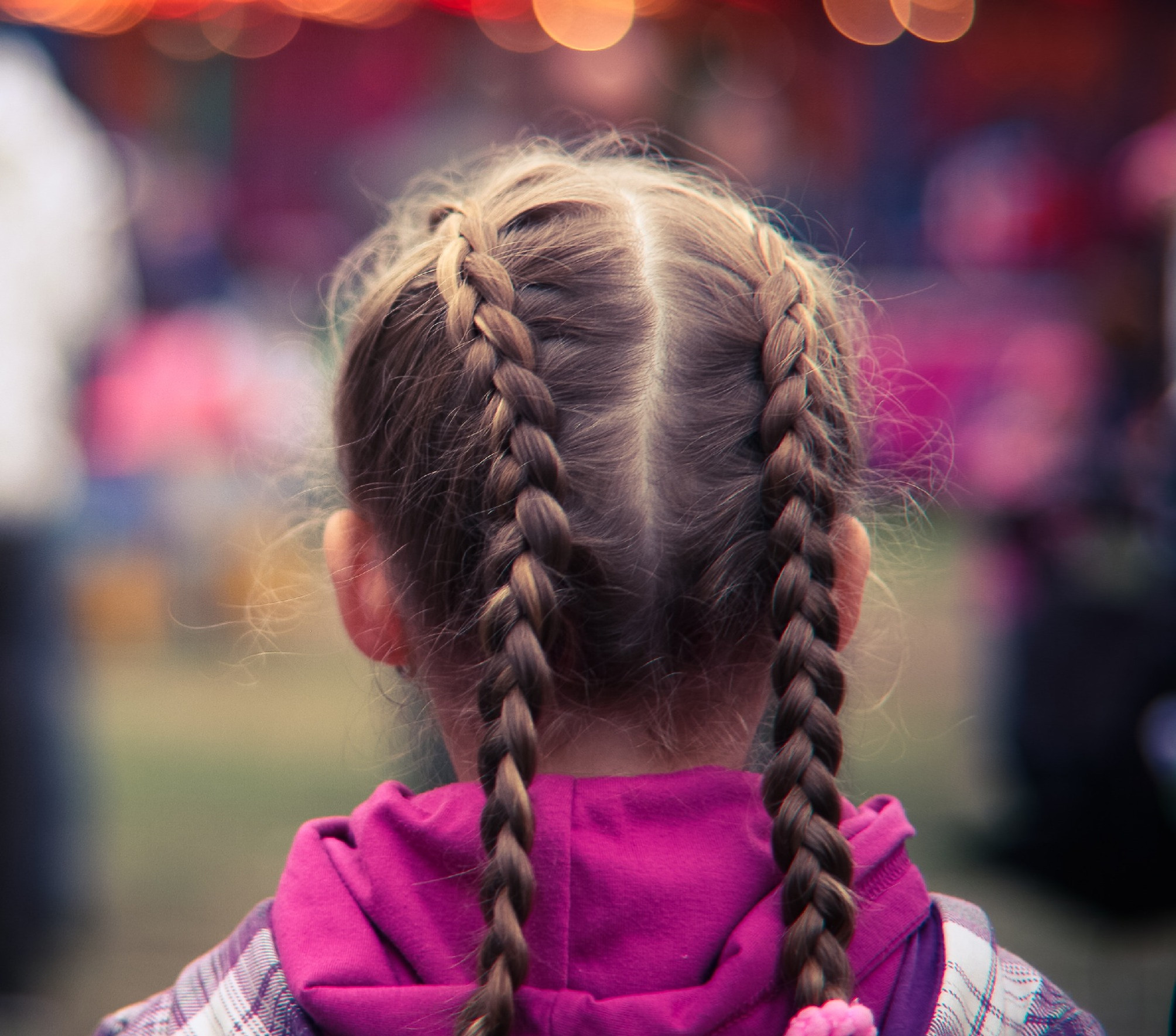 Gyerek hajvágás