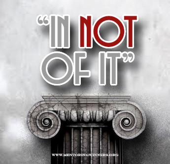 In not of it