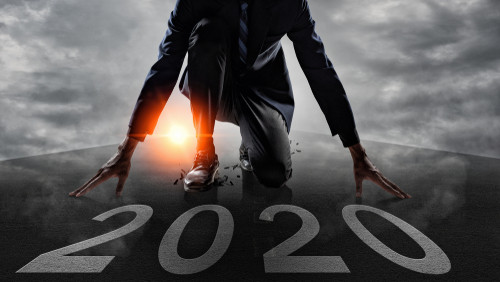 The Word of The Lord for 2020