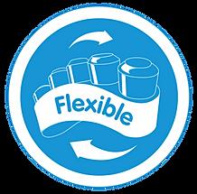 PolyM Bausteine sind flexibel