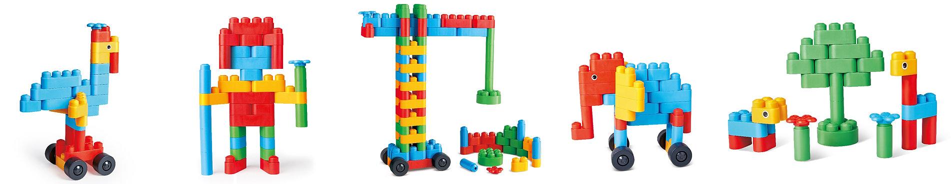 Creative Builder Kit