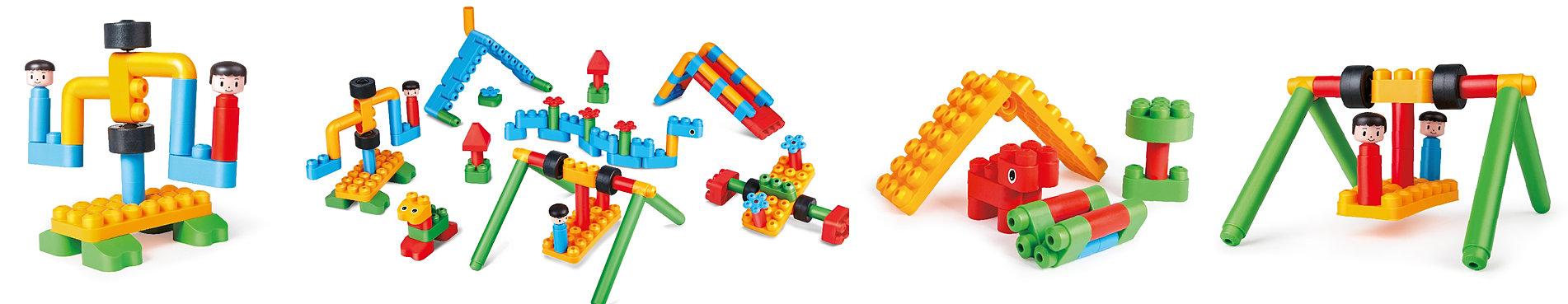 Adventure Playground Kit