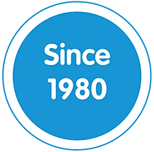 PolyM wird seit 1980 in Deutschland hergestellt