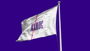 AXILOG - логистическая компания, стремящаяся к идеалу