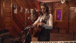 3. Jenna Raine Studio Performance - Us