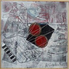 Pianoforte materico IV