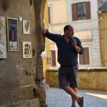 Carbognano Art Festival - 19-20 Luglio 2019