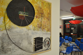 Biblioteca Istituto Progetto Uomo - Montefiascone (VT)