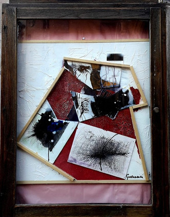 Orvieto Street Art - Corso Cavour - Orvieto (TR)